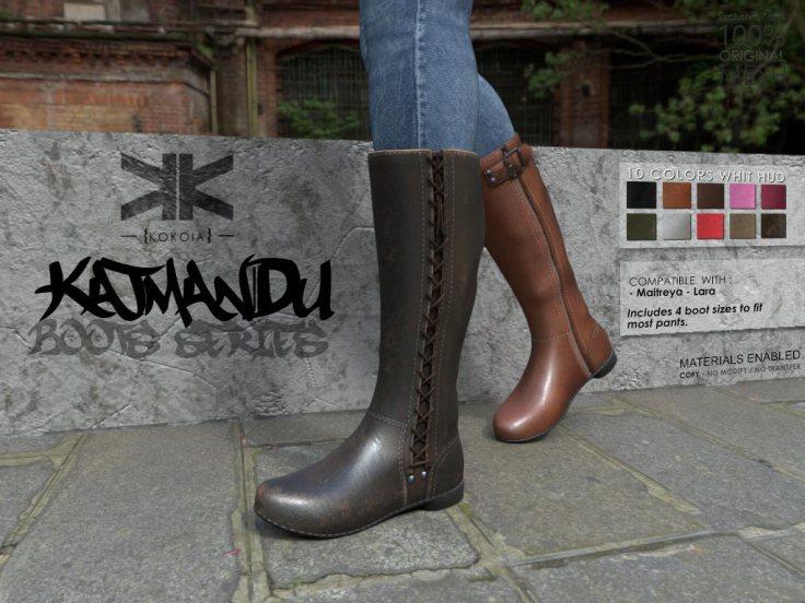 cartel-katmandu-Boots-10-Colors